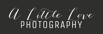 A Little Love Photography logo