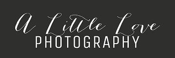 A Little Love Photography logo